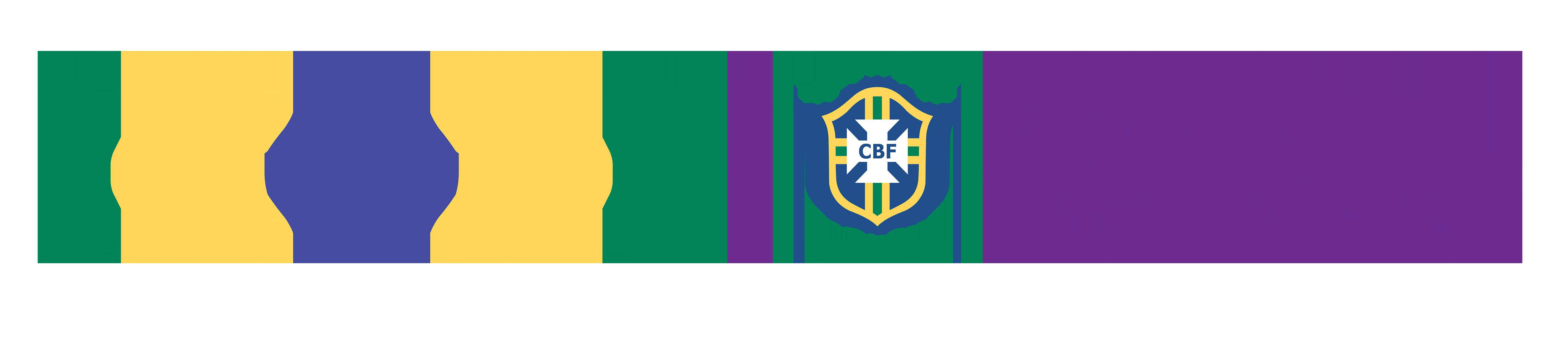 Vivo. Patrocinadora Oficial da Seleção dos Brasileiros.